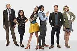 ABC 2014 Primetime Schedule
