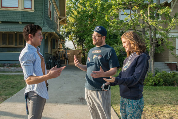 Neighbors Movie Info