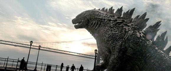 Godzilla Blu-ray and DVD Review
