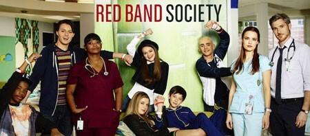 Red Band Society gets a series order at Fox