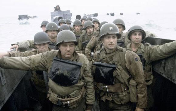 Top 10 Greatest War Movies