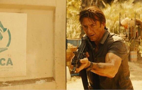 Open Road Films picks up The Gunman