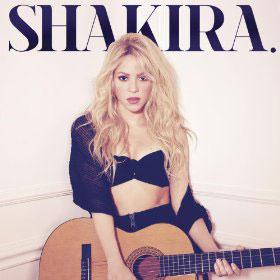 Shakira La La La Music Video
