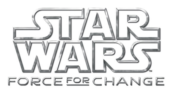 Star Wars Force for Change Raises Funds for Charity