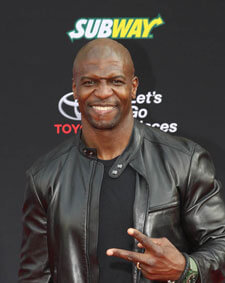 Terry Crews to host Who Wants to be a Millionaire