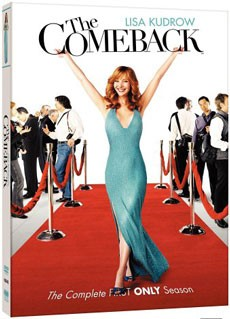 The Comeback comes back to HBO