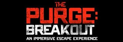 The Purge Breakout Details