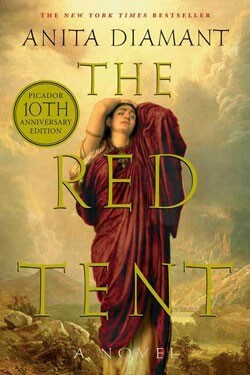 The Red Tent movie details