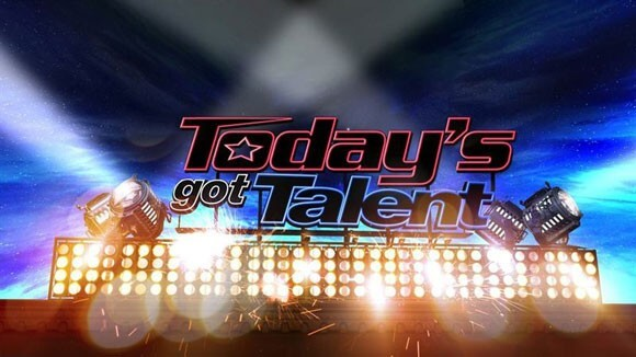 Today's Got Talent Contest