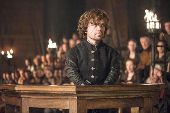 Game of Thrones Season 4 Episode 6 Preview