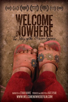 Welcome Nowhere Review