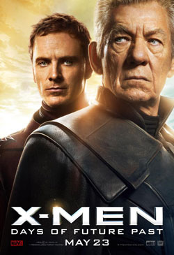 X-Men: Days of Future Past Magneto Video