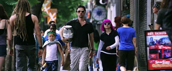 Movie Review: 'Wish I Was Here'