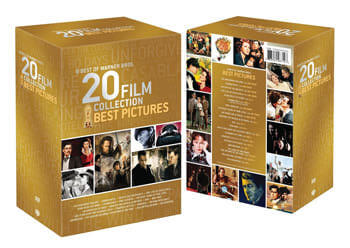 Best of Warner Bros 20 Film Collection Best Picture REview