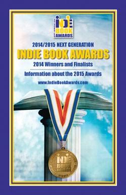 2014 Indie Book Awards Winners