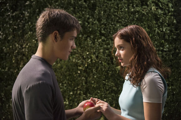 Trailer for 'The Giver'