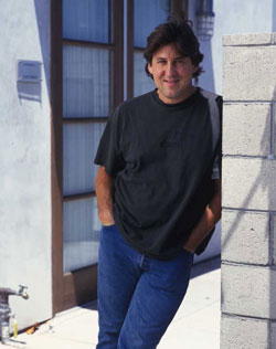 Cameron Crowe Photo