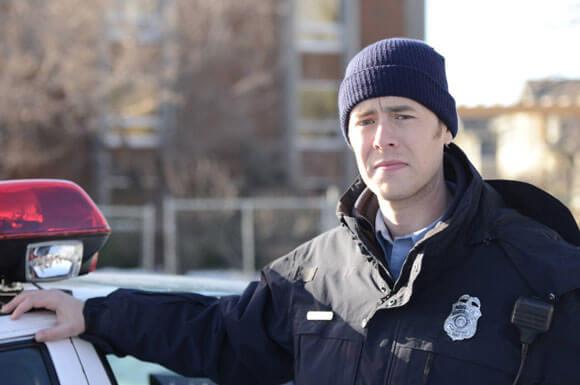Allison Tolman and Colin Hanks Fargo Interview