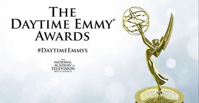 2014 Daytime Emmy Awards Winner