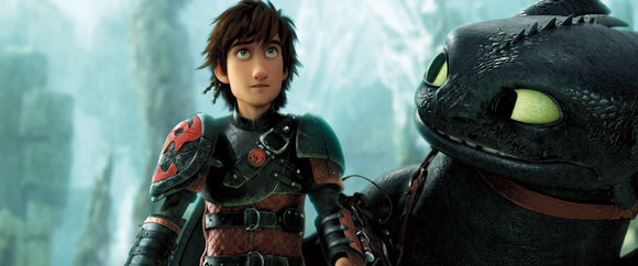 2015 Annie Awards Winners - How to Train Your Dragon 2 Wins Top Prize
