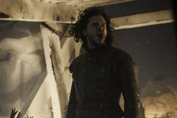 Game of Thrones, Veep and Silicon Valley 2015 Premiere Dates