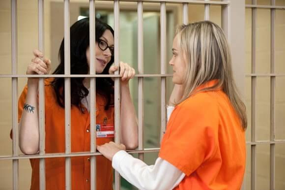 Orange is the New Black season 2 extended trailer