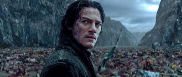 Dracula Untold Trailer and Photos