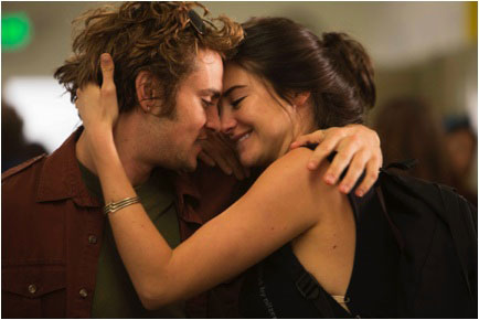 Shailene Woodley 'White Bird in a Blizzard' Clip
