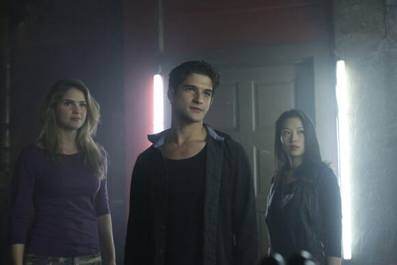 Teen Wolf Returns to Comic Con for 5th Year