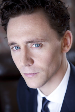 Tom Hiddleston to play Hank Williams
