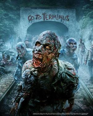Walking Dead returns to Hollywood Horror Nights