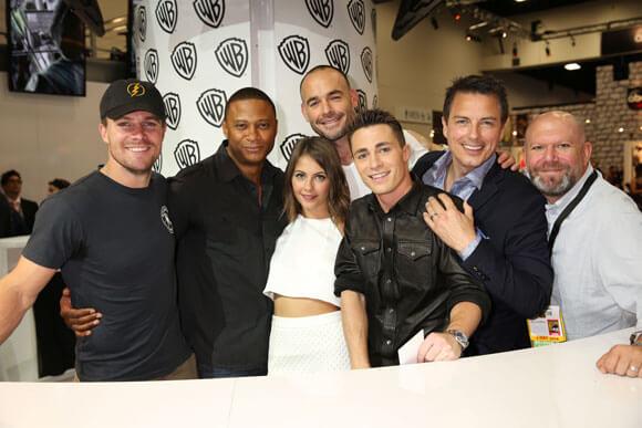 Arrow Season 3 Teaser with Ra's al Ghul