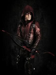 Trailer for Arrow Season 3