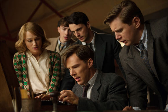 The Imitation Game Movie Details