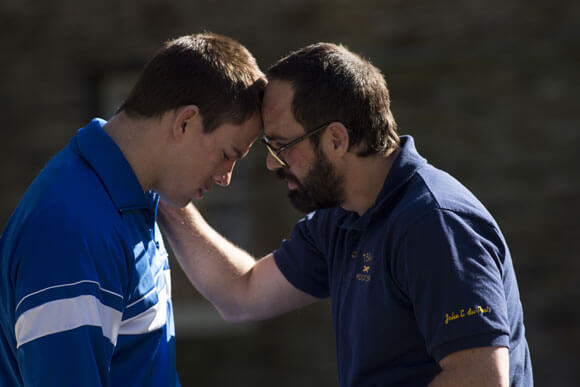 Foxcatcher Theatrical Trailer