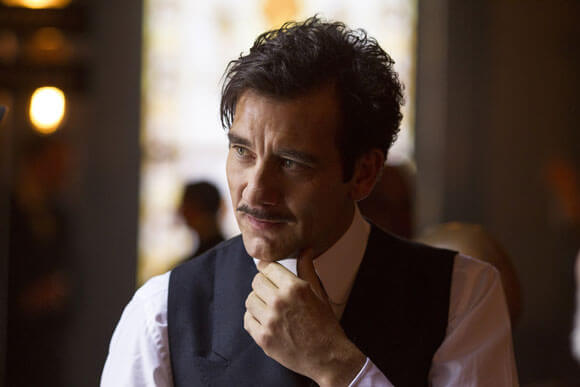 The Knick August Episode Guide