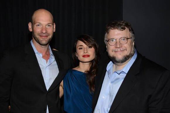 Guillermo del Toro and Carlton Cuse The Strain Interview