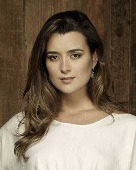 Cote de Pablo Stars in The Dovekeepers