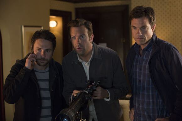 Horrible Bosses 2nd Official Trailer