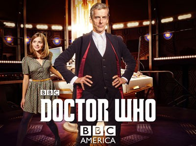 Doctor Who Official Trailer