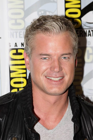 Eric Dane The Last Ship Interview