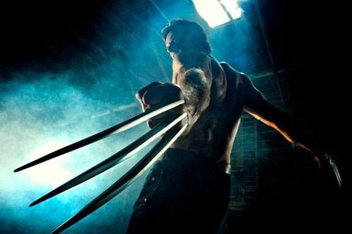 X-Men Origins Wolverine Blu-ray review