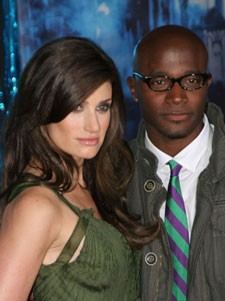 Taye Diggs Joins The Good Wife Cast