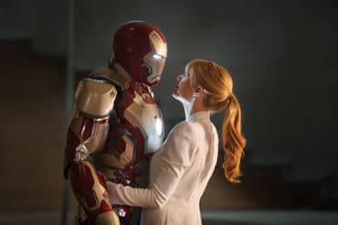 Iron Man 3 Cast Press Conference
