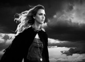 Jessica Alba Sin City: A Dame to Kill for Interview