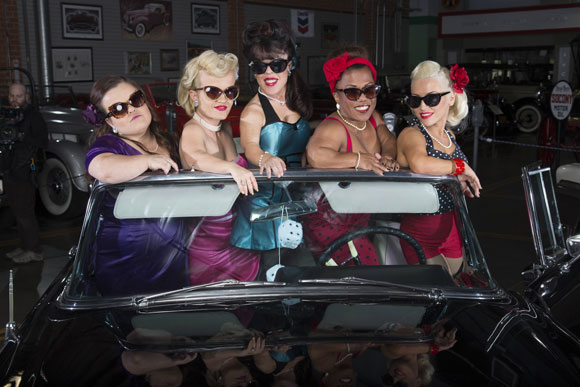 Little Women: LA Renewed for Season 2