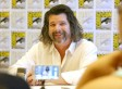 Ronald D Moore Interview Helix at Comic Con