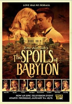 IFC Orders Spoils of Babylon Sequel