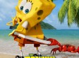 The Spongebob Movie: Sponge Out of Water Poster and Trailer
