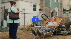 St Vincent Movie Trailer